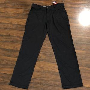 Men's Rawlings black baseball pants